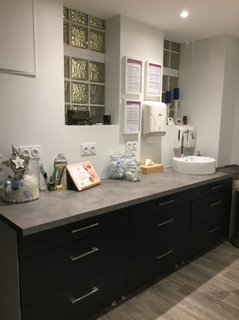 Salon esthetique cosy lille